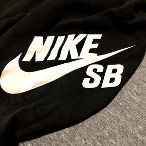 Nike SB sweatpants